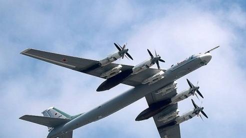 Không quân Nga nhận oanh tạc cơ Tu-95MSM ngay trong năm 2020
