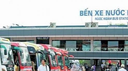 Đã liên lạc được với 19/26  hành khách đi cùng chuyến xe với BN620 về Bến xe Nước Ngầm