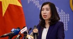 Tình trạng sức khỏe của công dân Việt Nam tại Lebanon đã ổn định