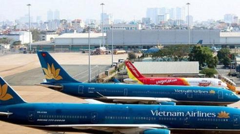 Cục Hàng không Việt Nam chỉ đạo khẩn về an toàn bay