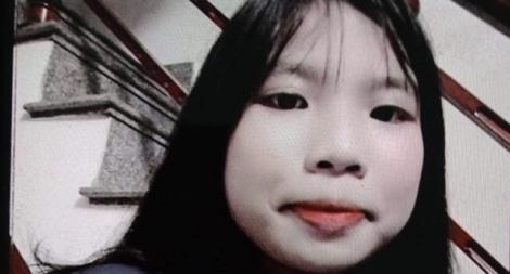 Tìm nữ sinh lớp 8 mất tích