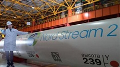 Ba Lan đòi phạt cũng không ảnh hưởng đến Nord Stream 2