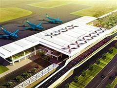 Cần khoảng 8.014 tỷ đồng để xây dựng Cảng hàng không Quảng Trị