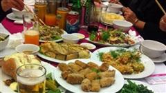 Lịch trình 4 người trong gia đình ở Lạng Sơn nhiễm COVID-19 sau khi đi du lịch Đà Nẵng: Đi ăn cỗ cưới, thăm họ hàng ở Pò Háng