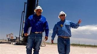 Chevron lên kế hoạch phát triển năng lượng tái tạo phục vụ hoạt động sản xuất dầu khí