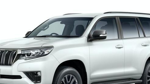 Toyota ra mắt Land Cruiser Prado 2020: Gia tăng sức mạnh, nhưng có một chi tiết khiến nhiều người Việt tiếc nuối
