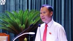 Ông Mai Sơn tiếp tục được bầu giữ chức Bí thư Thành ủy Bắc Giang