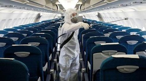 Thông báo khẩn liên quan đến chuyến bay Đà Nẵng - Hà Nội
