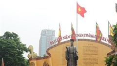 Nhiều hoạt động ý nghĩa dịp kỷ niệm 1010 năm Thăng Long - Hà Nội
