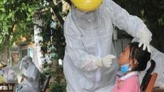 CDC Quảng Nam được khẳng định kết quả xét nghiệm SARS- CoV-2