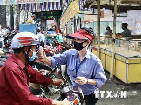 Thành phố Hồ Chí Minh tiếp tục rà soát người từng đến Đà Nẵng