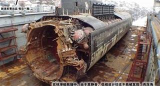 Nhìn lại hồ sơ vụ hỏa hoạn tàu ngầm hạt nhân Nga