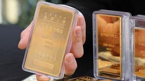 Xô đổ mọi kỷ lục, giá vàng lập đỉnh chưa từng có trong lịch sử