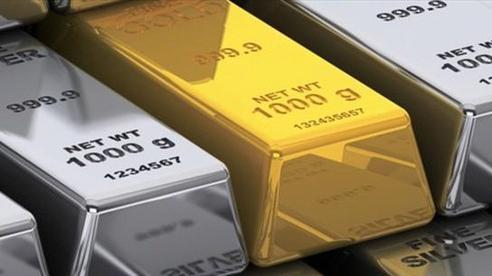 Vì sao giới đầu tư đổ xô vào kim loại quý?