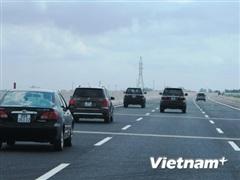 Bộ GT-VT: Sẽ lựa chọn nhà thầu tốt nhất làm cao tốc Bắc-Nam
