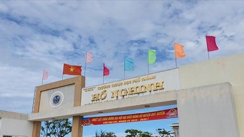 Quảng Nam công bố kế hoạch thi tốt nghiệp THPT năm 2020