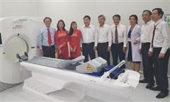 Bệnh viện quận 9: Ngày càng được bệnh nhân tin tưởng, hài lòng