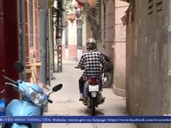 [Video] Học sinh, sinh viên ngoại tỉnh không được đăng ký xe máy