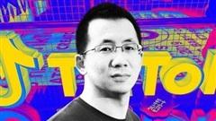 Người dùng Trung Quốc gọi ông chủ của TikTok là 'kẻ phản bội'