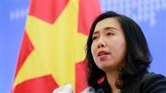 Việt Nam gửi lời chia buồn sâu sắc đến Nhà nước, Chính phủ, nhân dân Li-băng