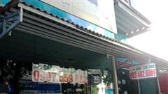Covid-19 khởi phát, mặt bằng cho thuê ở phố Hàn, phố Nhật hạ giá vẫn ế chỏng chơ