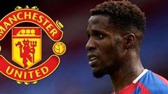 MU lấy Zaha giá rẻ, Liverpool mua gấp Koulibaly