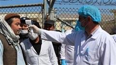Afghanistan công bố sốc: Ước tính 10 triệu người mắc Covid-19
