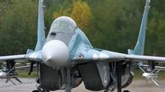 Ukraine trả 40 triệu USD cho mỗi chiếc MiG-29 Israel nâng cấp