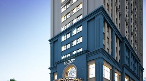 Altara Residences Quy Nhơn bàn giao vào Quý I/2021