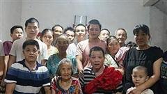 Tòa án Trung Quốc trả tự do cho người đàn ông ngồi tù oan 27 năm