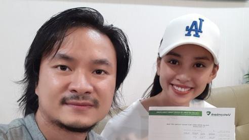 Dàn nghệ sĩ quê Đà Nẵng – Quảng Nam 'bắt tay' kêu gọi quyên góp chống dịch