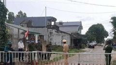 Sầm Sơn phong tỏa một khu phố có người nghi mắc COVID-19