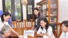 TP. HCM: Chi trả lương hưu qua bưu điện trong thời gian phòng, chống dịch Covid-19