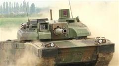 Dùng trọng pháo, tăng châu Âu có hạ được T-14?