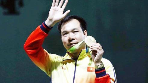 Ngày này 4 năm trước, VĐV bắn súng Việt Nam tạo 'địa chấn' Olympic khiến người hâm mộ nháo nhác lúc nửa đêm
