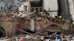 Người dân Lebanon: 'Beirut cũ đã không còn nữa'