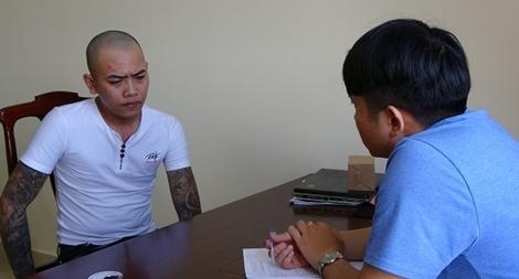 Nhóm con nghiện bắt người uy hiếp, đòi 10 triệu mua hàng đá