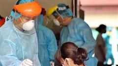 Thành phố Hồ Chí Minh: Tăng tốc xét nghiệm sàng lọc Covid-19