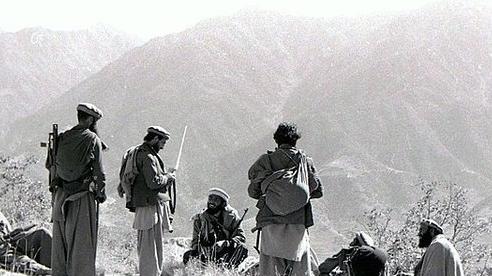 Sai lầm khiến cách mạng Afghanistan hứng trọn kết cục bi thảm