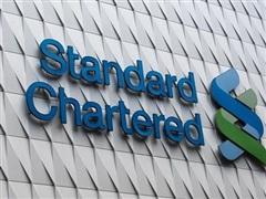 Các ngân hàng của Anh gặp khó khăn hơn so với các ngân hàng châu Âu