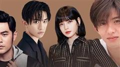 'Siêu nhóm nhạc toàn châu Á' với dàn HLV khủng: Lisa, Châu Kiệt Luân và Kimura Takuya