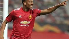 93 giây ngược dòng, Man United thăng hoa ở Europa League