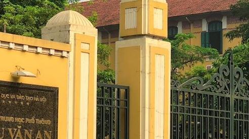 Bốn trường chuyên của Hà Nội hạ điểm chuẩn vào lớp 10