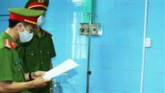 Khởi tố lái xe gây tai nạn làm 15 người chết ở Quảng Bình