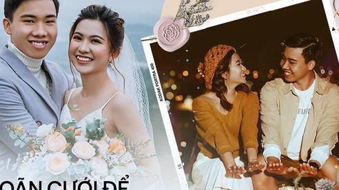 6 năm hẹn hò hay 9 năm đằng đẵng yêu xa, nhiều bạn trẻ vẫn chấp nhận hoãn đám cưới để ngăn chặn dịch Covid-19