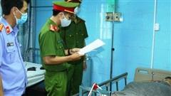 Khởi tố tài xế điều khiển gây tai nạn làm 15 người chết, 22 người bị thương ở Quảng Bình