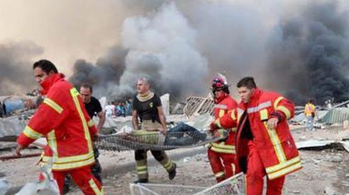 Nổ kinh hoàng tại Lebanon: Thương vong chưa dừng lại ở con số 5.000 người