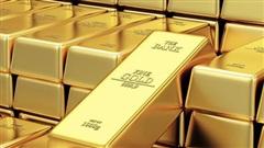 Vàng tiếp tục tăng, có thể tiến tới 62 triệu đồng/lượng