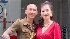 Vợ chồng Phú Lê bị bắt giữ
