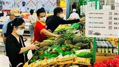 VinMart/VinMart+ đảm bảo đủ hàng hóa cung cấp cho Đà Nẵng
